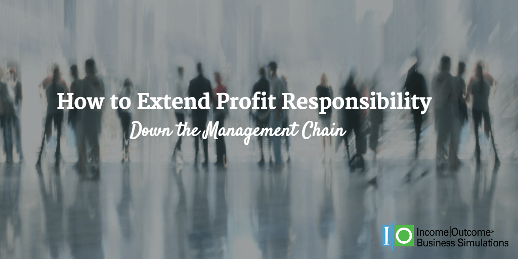 Extending Profit Responsibility | Income Outcome