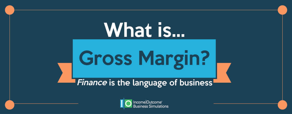 What is Gross Margin? | Income Outcome