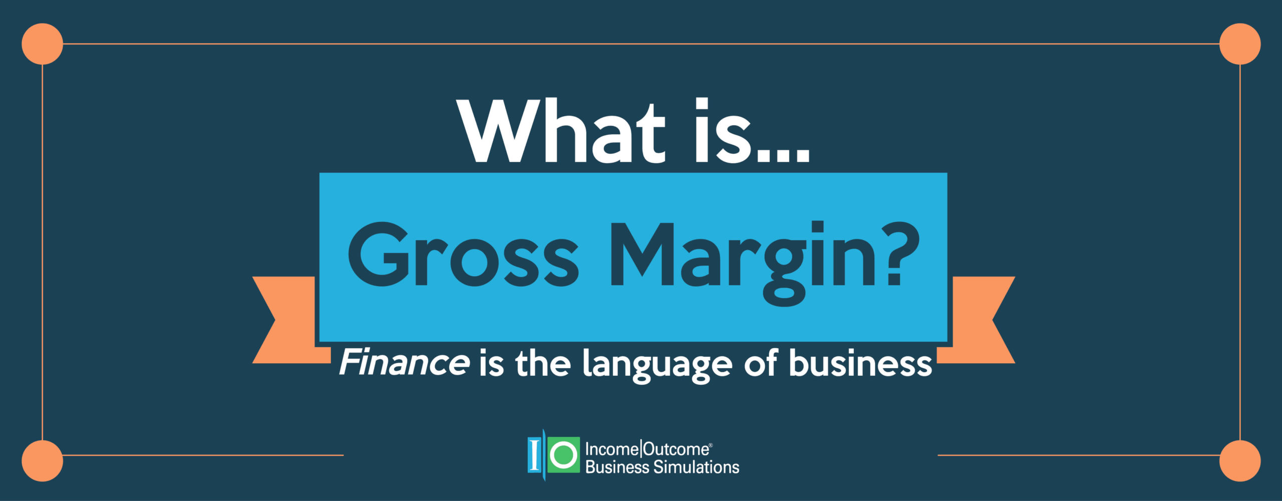 gross profit To calculate the gross profit percentage, also known as the gross profit margin, the gross profit should be divided by the total revenue and then multiplied by 100 this is the percentage of money that the company makes from selling goods or services after subtracting the costs of producing them .