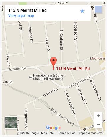 115 N Merritt Mill Rd
