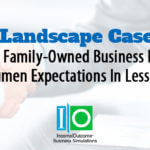 Bemus Landscape Case Study- How One Family-Owned Business Exceeded Business Acumen Expectations In Less Than 2 Days