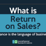 What is Return on Sales?