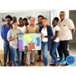CTI Workshop Attendees August 2017